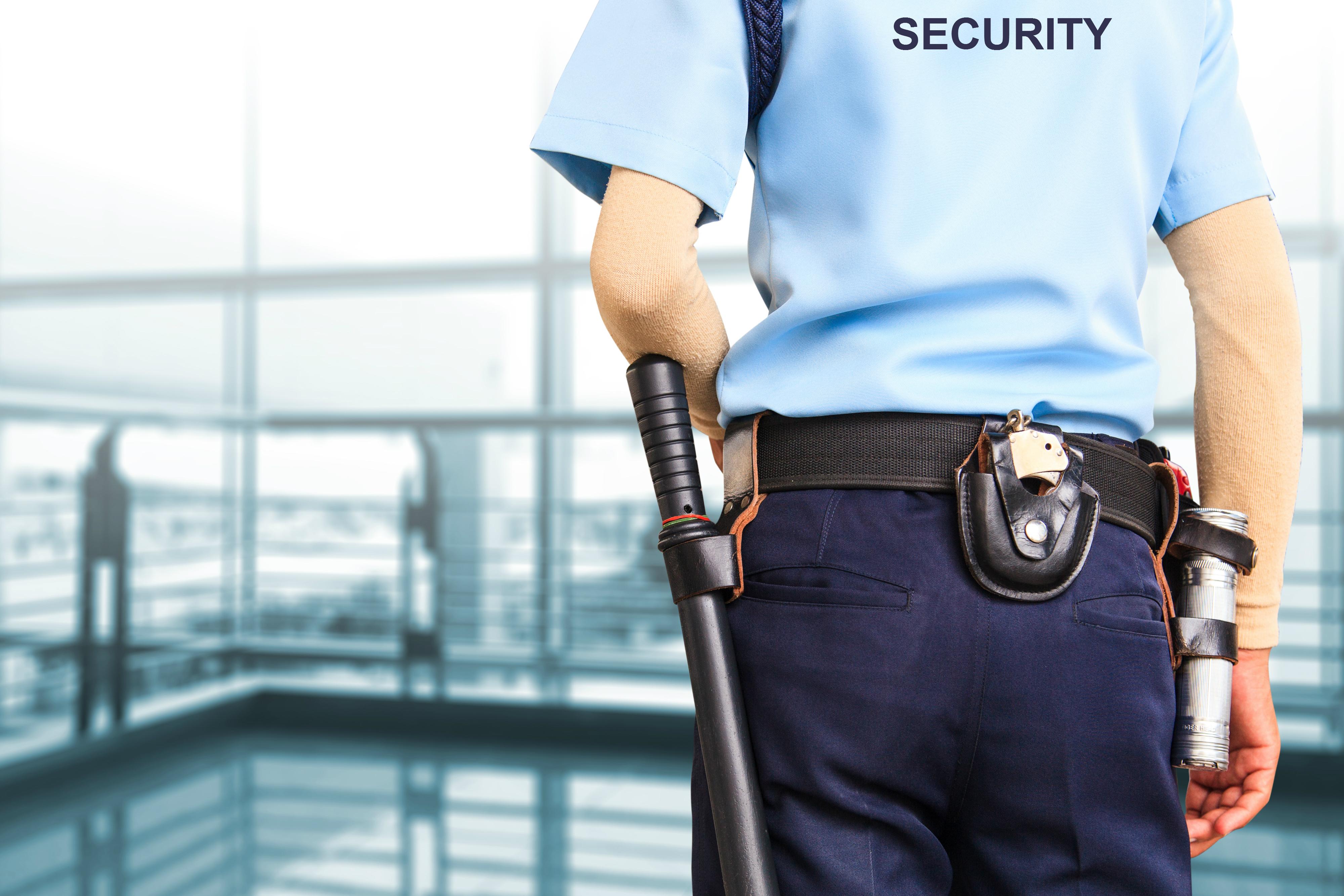 Strážna služba – cena vám o firme prezradí viac, ako si myslíte