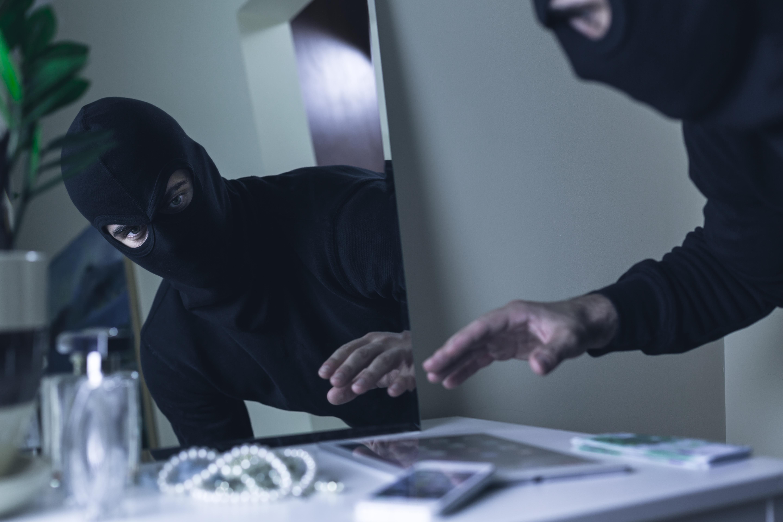 Nepodceňujte zabezpečenie vášho domova </br></br>